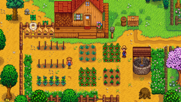 Screenshot 7 of Stardew Valley
