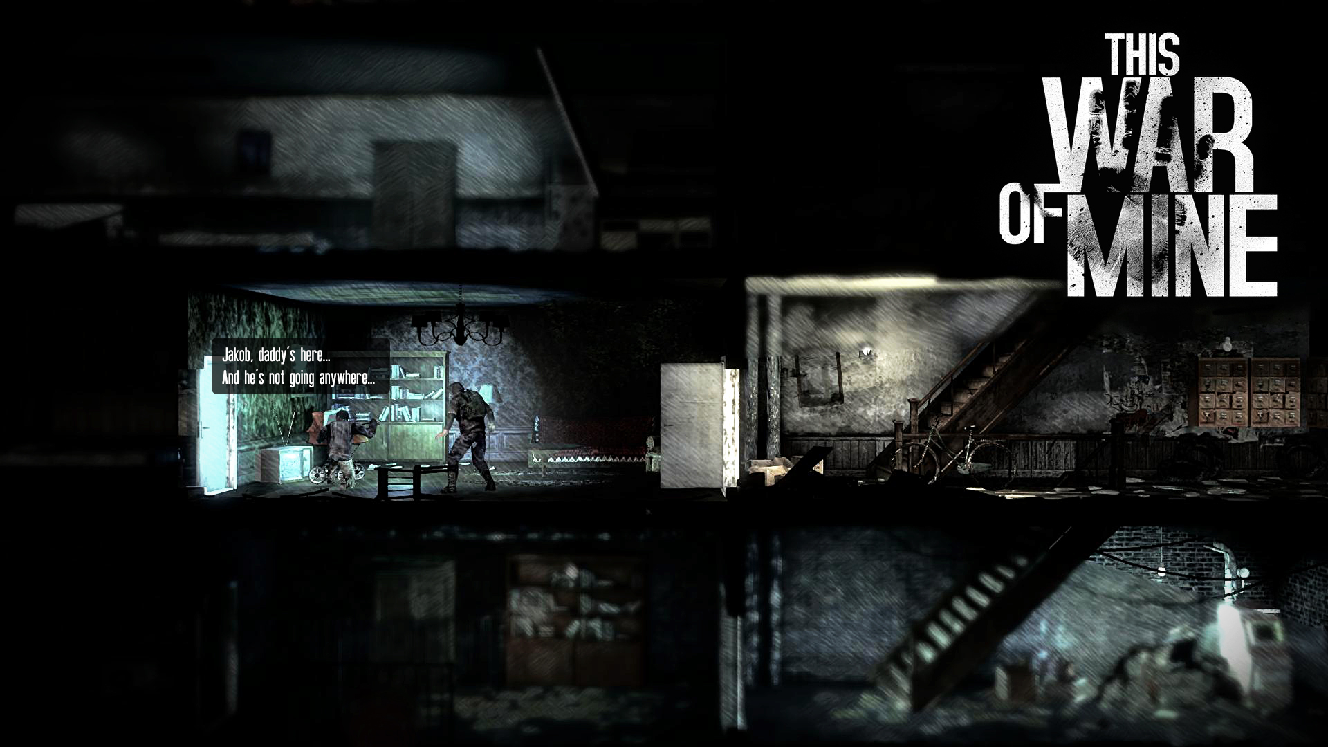 This War Of Mine: War Child Charity For Mac