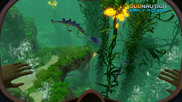 Screenshot 6 of Subnautica