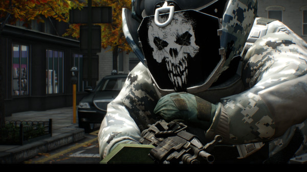 Screenshot 12 of PAYDAY 2