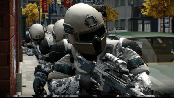 Screenshot 15 of PAYDAY 2