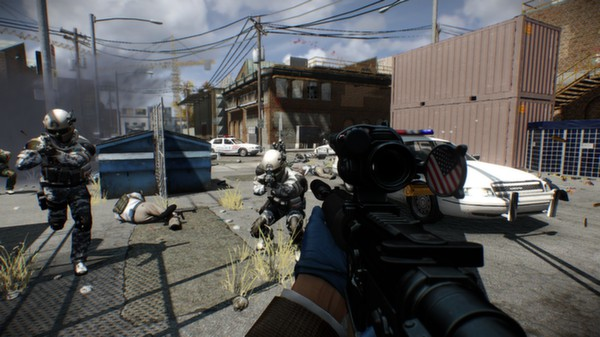Screenshot 16 of PAYDAY 2