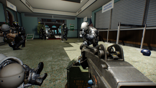 Screenshot 17 of PAYDAY 2