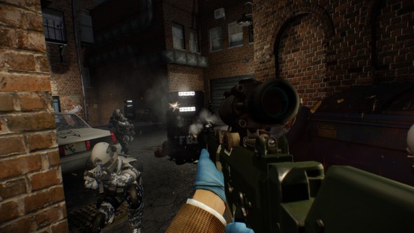 Screenshot 18 of PAYDAY 2