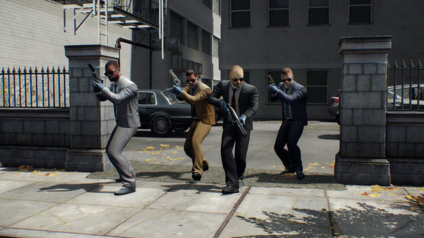 Screenshot 20 of PAYDAY 2