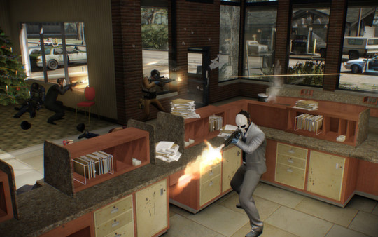 Screenshot 23 of PAYDAY 2