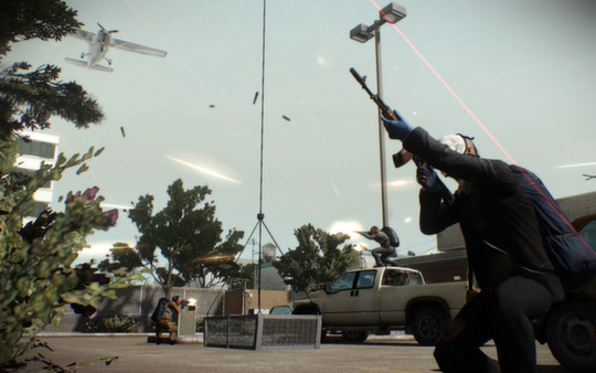 Screenshot 25 of PAYDAY 2
