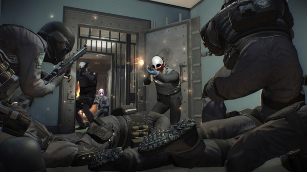 Screenshot 29 of PAYDAY 2