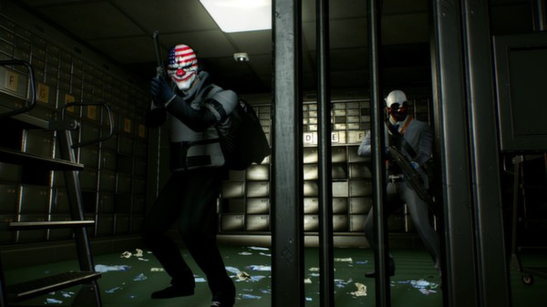 Screenshot 30 of PAYDAY 2