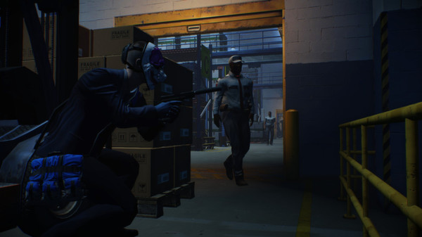 Screenshot 4 of PAYDAY 2
