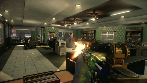 Screenshot 33 of PAYDAY 2