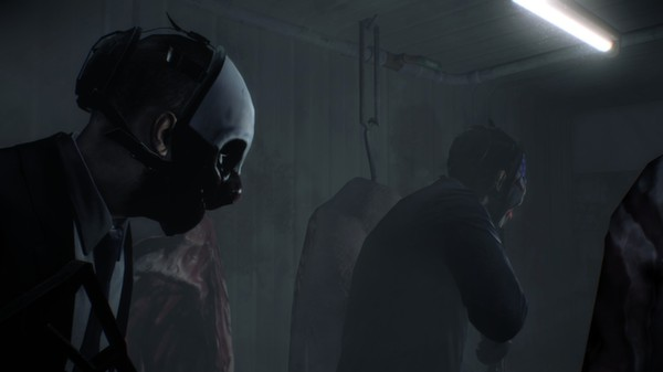 Screenshot 34 of PAYDAY 2