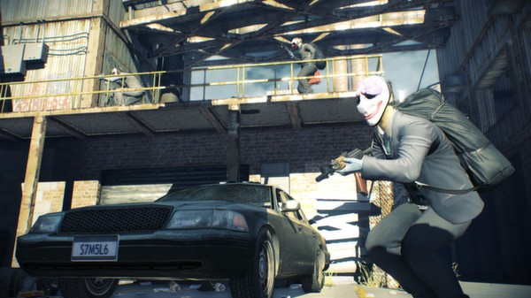 Screenshot 35 of PAYDAY 2