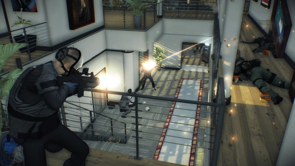Screenshot 37 of PAYDAY 2