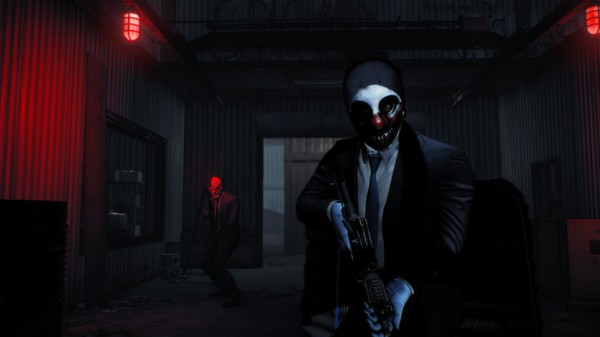 Screenshot 38 of PAYDAY 2
