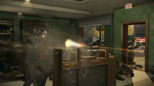 Screenshot 40 of PAYDAY 2