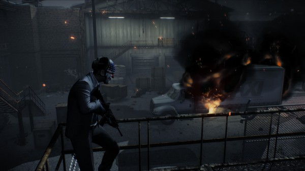 Screenshot 43 of PAYDAY 2