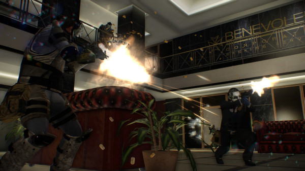 Screenshot 45 of PAYDAY 2