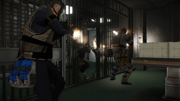 Screenshot 46 of PAYDAY 2