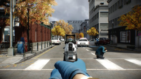 Screenshot 53 of PAYDAY 2
