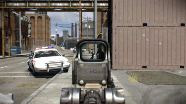 Screenshot 54 of PAYDAY 2