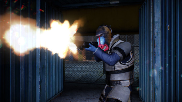 Screenshot 60 of PAYDAY 2