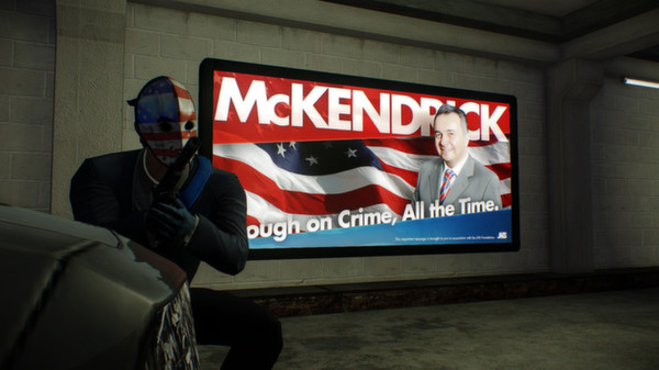 Screenshot 7 of PAYDAY 2