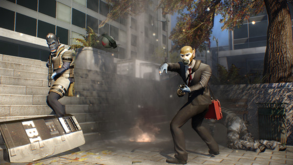 Screenshot 61 of PAYDAY 2