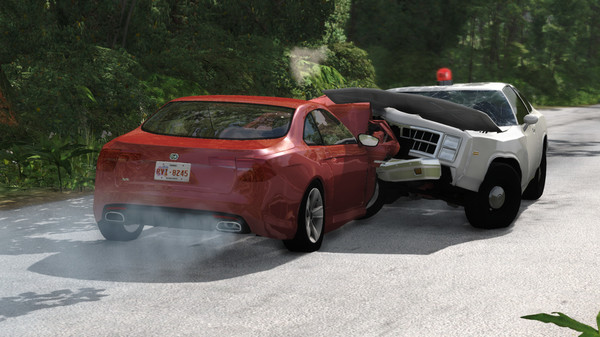 Screenshot 2 of BeamNG.drive