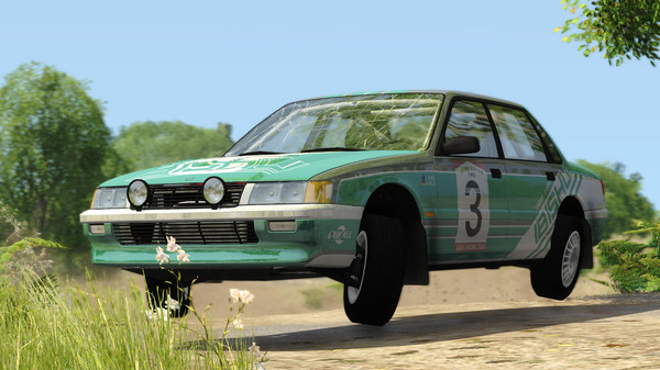 Screenshot 11 of BeamNG.drive