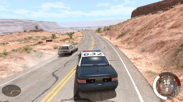 Screenshot 13 of BeamNG.drive