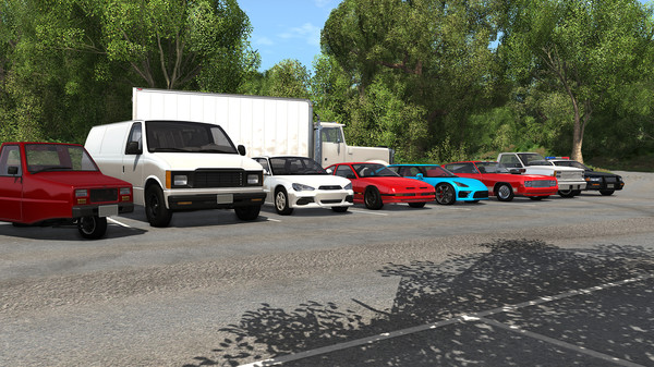 Screenshot 20 of BeamNG.drive