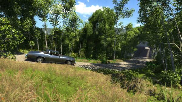 Screenshot 22 of BeamNG.drive