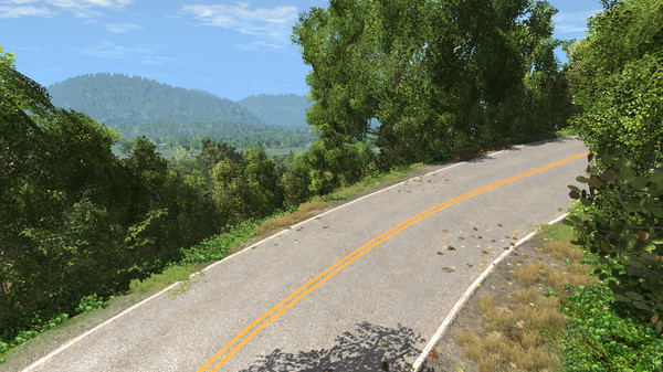 Screenshot 24 of BeamNG.drive
