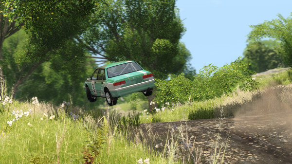 Screenshot 6 of BeamNG.drive