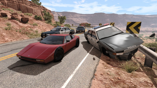 Screenshot 7 of BeamNG.drive