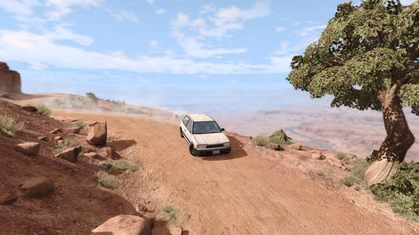 Screenshot 8 of BeamNG.drive