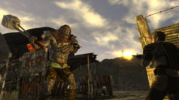 Screenshot 1 of Fallout: New Vegas