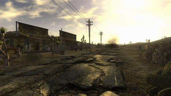 Screenshot 3 of Fallout: New Vegas