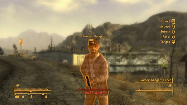 Screenshot 10 of Fallout: New Vegas