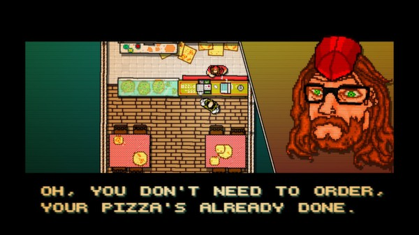 Screenshot 6 of Hotline Miami
