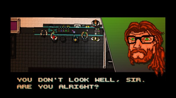 Screenshot 7 of Hotline Miami