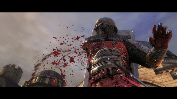 Screenshot 1 of Chivalry: Medieval Warfare