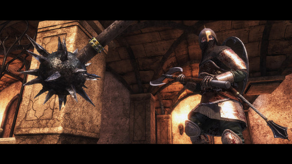 Screenshot 2 of Chivalry: Medieval Warfare