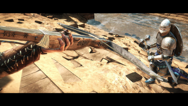 Screenshot 14 of Chivalry: Medieval Warfare