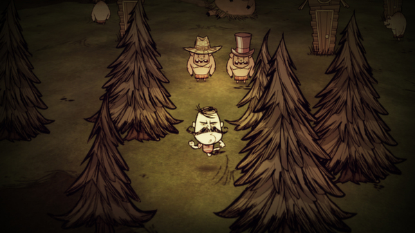 Screenshot 2 of Don't Starve