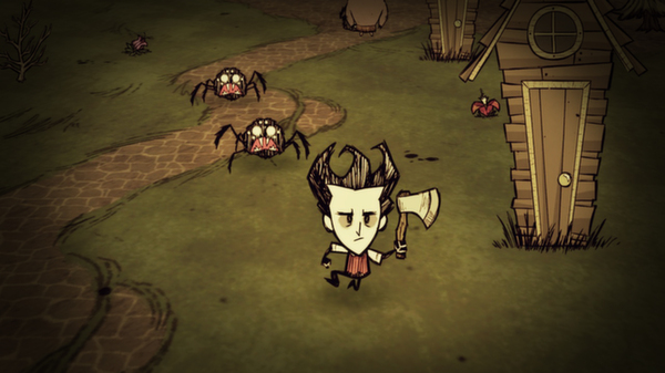 Screenshot 4 of Don't Starve
