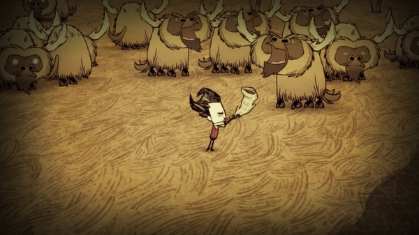 Screenshot 5 of Don't Starve