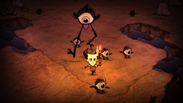 Screenshot 6 of Don't Starve