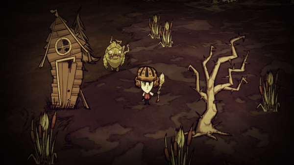 Screenshot 7 of Don't Starve